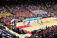 Maryland Terrapins vs. Duke Blue Devils - NCAA Basketball, February 16, 2013