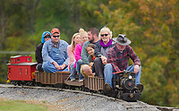 Michael McCollum<br /> 10/19/19<br /> Scenes from Steam Day at Chandler Farms Saturday afternoon.