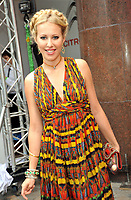 Ksenia Sobchak<br /> Russian TV anchor, journalist, socialite and actress and celebrity presidential candidate running against Putin.<br /> **FILE PHOTO FROM 2010**<br /> ** NOT FOR SALE IN RUSSIA or FSU **<br /> CAP/PER<br /> &copy;PER/CapitalPictures