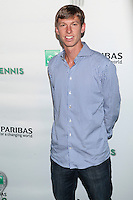 Tennis player Eric Butoriac attends the 13th Annual 'BNP Paribas Taste of Tennis' at the W New York.  New York City, August 23, 2012. &copy;&nbsp;Diego Corredor/MediaPunch Inc. /NortePhoto.com<br />