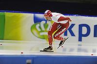 SCHAATSEN: HEERENVEEN: 16-01-2016 IJsstadion Thialf, Trainingswedstrijd Topsport, Marrit Leenstra, ©foto Martin de Jong
