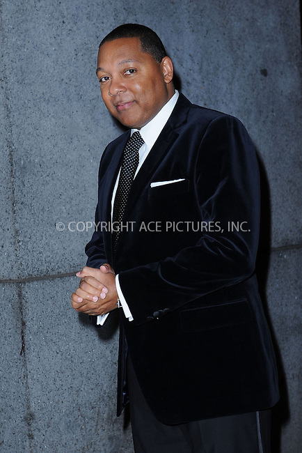 WWW.ACEPIXS.COM . . . . . .October 25, 2012...New York City....Wynton Marsalis attends the 29th annual Fashion Group International Night of Stars at Cipriani Wall Street on October 25, 2012 in New York City ....Please byline: KRISTIN CALLAHAN - ACEPIXS.COM.. . . . . . ..Ace Pictures, Inc: ..tel: (212) 243 8787 or (646) 769 0430..e-mail: info@acepixs.com..web: http://www.acepixs.com .