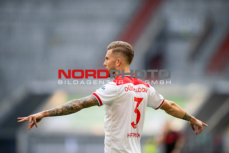 Andre HOFFMANN (D) Gestik, Geste, <br />