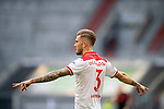 Andre HOFFMANN (D) Gestik, Geste, <br /><br />Fussball 1. Bundesliga, 33.Spieltag, Fortuna Duesseldorf (D) -  FC Augsburg (A), am 20.06.2020 in Duesseldorf/ Deutschland. <br /><br />Foto: AnkeWaelischmiller/Sven Simon/ Pool/ via Meuter/Nordphoto<br /><br /># Editorial use only #<br /># DFL regulations prohibit any use of photographs as image sequences and/or quasi-video #<br /># National and international news- agencies out #