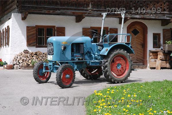 Gerhard, MASCULIN, tractors, photos(DTMB140-99,#M#) Traktoren, tractores