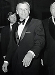 Frank Sinatra, circa 1970.