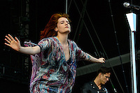 Florence & The Machine @Hurricane Festival 2012