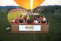 20120506 May 06 Hot Air Balloon Gold Coast