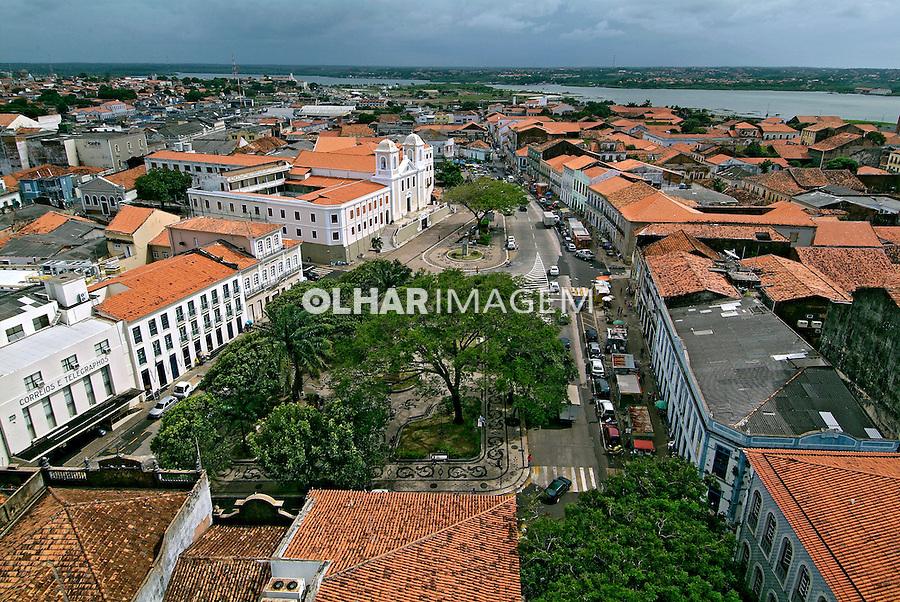 Cidade de São Luis. Maranhão. 2006. Foto de Catherine Krulik