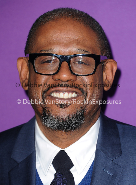 "Forest Whitaker attends unite4:good and Variety presentation ""unite4:humanity"" Celebrating Good, Giving and Greatness Around the Globe held at Sony Picture Studios in Culver City, California on February 27,2014                                                                               © 2014 Hollywood Press Agency"