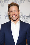 Barrett Foa attends the Vineyard Theatre Gala honoring Colman Domingo at the Edison Ballroom on May 06, 2019 in New York City.