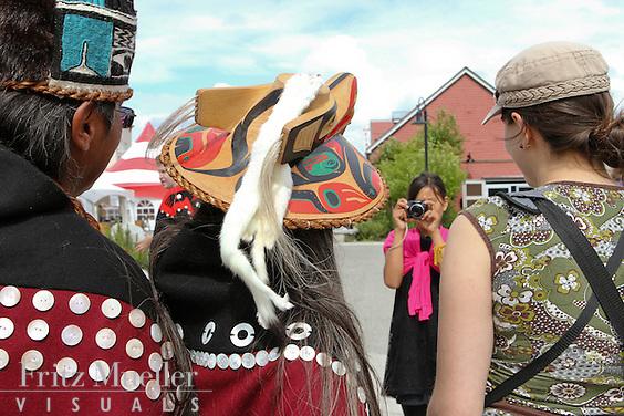 Adäka Cultural Festival - Whitehorse, Yukon, July 1-9, 2011