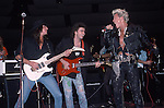Ritchie Sambora, Dweezil Zappa, Billy Idol,