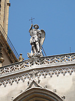 Aix-en-Provence Cathedrale Saint-Sauveur