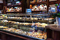 Pastery shop, Florence, Italy