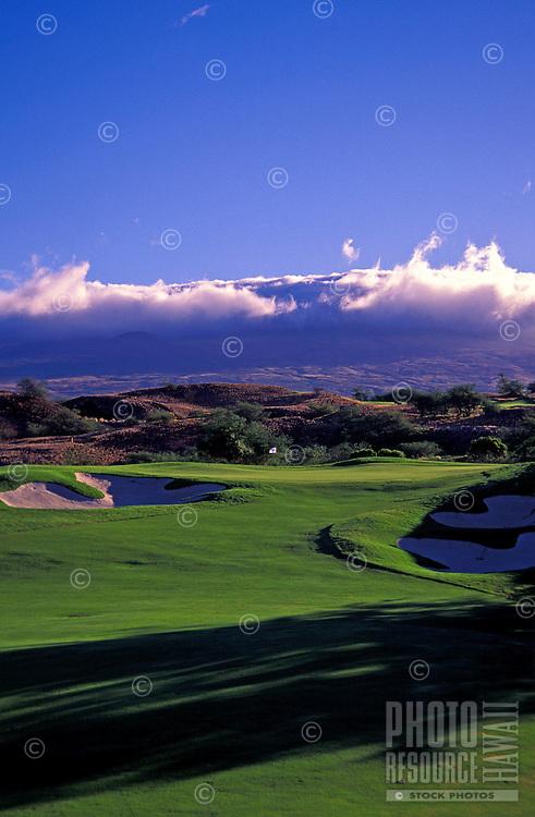 Hapuna Prince, No. 1, Big Island, Hawaii.  Architect: Arnold Palmer/Ed Seay