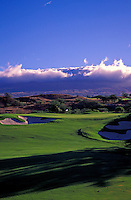 Hapuna Prince, No. 1, Big Island, Hawaii.  Architect: Arnold Palmer/Ed Seay