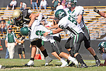 October 9, 2009: Ryan Pierson (#3) Ryan Dobie (South #2) Kurtis Heinemann (South #66) Devon Rall (C) (South #7)