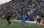 Atletico Nacional derroto 3x0 a Jaguares en la Liga Aguila I 2016