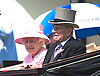"QUEEN AND DUKE OF EDINBURGH.Royal Ascot 2012 Day 2, Ascot_19/06/2012.Mandatory Credit Photo: ©Dias/NEWSPIX INTERNATIONAL..**ALL FEES PAYABLE TO: ""NEWSPIX INTERNATIONAL""**..IMMEDIATE CONFIRMATION OF USAGE REQUIRED:.Newspix International, 31 Chinnery Hill, Bishop's Stortford, ENGLAND CM23 3PS.Tel:+441279 324672  ; Fax: +441279656877.Mobile:  07775681153.e-mail: info@newspixinternational.co.uk"