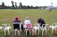 General view of play ahead of Surrey CCC vs Essex CCC, Specsavers County Championship Division 1 Cricket at Guildford CC, The Sports Ground on 11th June 2017
