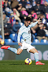 Celta de Vigo's David Costas  during La Liga match. February 09,2019. (ALTERPHOTOS/Alconada)