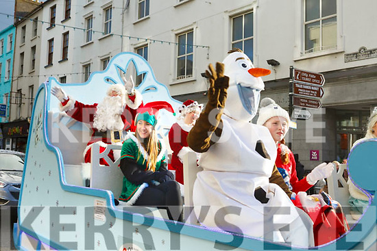 CH Chemist Christmas Parade on Saturday