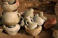 Keramik, Tozeur, Tunesien