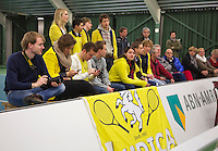 19-01-13, Tennis, Rotterdam, Wildcard for qualification ABNAMROWTT, Fans