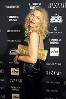 NEW YORK, NY - SEPTEMBER 08:Courtney Love attends the 2017 Harper's Bazaar Icons at The Plaza Hotel on September 8, 2017 in New York City. <br /> CAP/MPI/JP<br /> &copy;JP/MPI/Capital Pictures