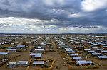 Kakuma refugee camp, Kenya, 2015