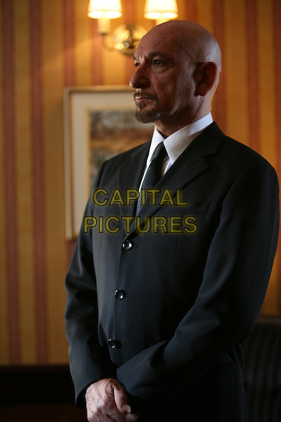 SIR BEN KINGSLEY.in You Kill Me .*Filmstill - Editorial Use Only*.CAP/PLF.Supplied by Capital Pictures.