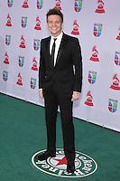 LAS VEGAS, NV - NOVEMBER 15 :  Michel Telo pictured at the 2012 Latin Grammys at Mandalay Bay Resort on November 15, 2012 in Las Vegas, Nevada.  Credit: Kabik/Starlitepics/MediaPunch Inc. /NortePhoto