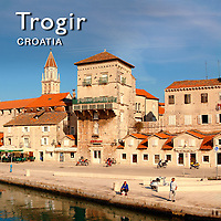 Trogir Croatia | Trogir Pictures Photos Images & Fotos