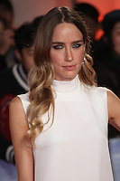 Ruta Gedmintas<br /> at the Premiere of &quot;A Street Cat Named Bob&quot;, Curzon Mayfair, London.<br /> <br /> <br /> &copy;Ash Knotek  D3194  03/11/2016