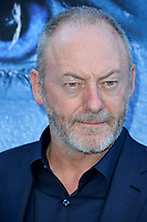 Liam Cunningham at the season seven premiere for &quot;Game of Thrones&quot; at the Walt Disney Concert Hall, Los Angeles, USA 12 July  2017<br /> Picture: Paul Smith/Featureflash/SilverHub 0208 004 5359 sales@silverhubmedia.com