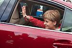 Nicola Sturgeon GE2015