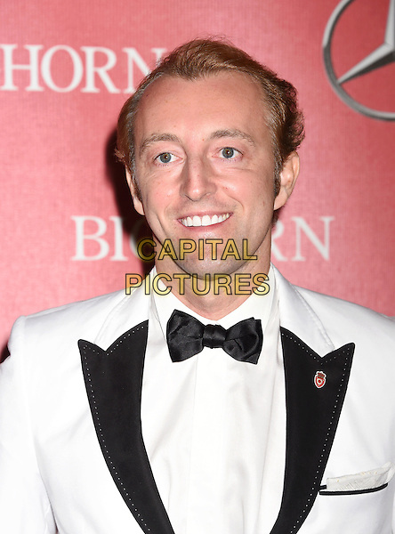 PALM SPRINGS, CA - JANUARY 02: Prince Mario-Max Schaumburg-Lippe attends the 27th Annual Palm Springs International Film Festival Awards Gala at Palm Springs Convention Center on January 2, 2016 in Palm Springs, California.<br /> CAP/ROT/TM<br /> &copy;TM/ROT/Capital Pictures
