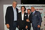XIV Sopar Solidari de Nadal.<br /> Esport Solidari Internacional-ESI.<br /> Fernando Romay, Poty, Antonio David Flores &amp; Labi Champion.
