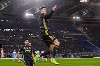20190127 Calcio Lazio Juventus Serie A