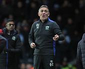 2016-12-03 Blackburn Rovers v Huddersfield Town