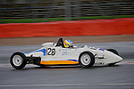 David McCullough - Van Diemen RF00