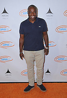 21 September 2016 - Hollywood, California. Phill Lewis. 8th Annual Get Lucky for Lupus LA Celebrity Poker Tournament  held at Avalon Hollywood. Photo Credit: Birdie Thompson/AdMedia
