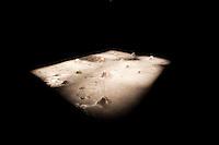 Brumadinho_MG, Brasil...Museu de Arte Contemporanea de Inhotim (CACI). Na Foto a obra Glove Trotter de Cildo Meireles...The Inhotim Contemporary Art Museum (CACI). In this photo the art Glove Trotter of Cildo Meireles..Foto: NIDIN SANCHES / NITRO