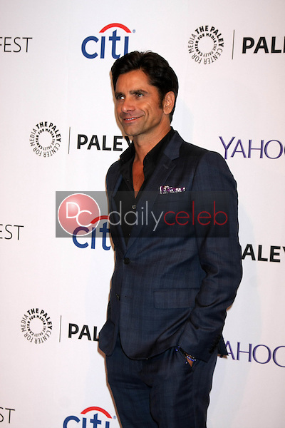 John Stamos<br /> at the PaleyFest 2015 Fall TV Preview - FOX, Paley Center For Media, Beverly Hills, CA 09-15-15<br /> David Edwards/DailyCeleb.com 818-249-4998
