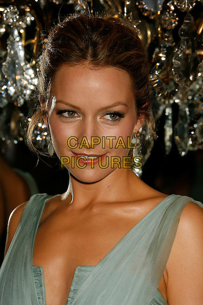 BECKI NEWTON.2007 Costume Designers Guild Awards held at the Beverly Wilshire Hotel, Beverly Hills, California, USA,.17 February 2007..portrait headshot becky.CAP/ADM/RE.©Russ Elliot/AdMedia/Capital Pictures.