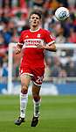 Dael Fry of Middlesbrough during the Championship match at the Riverside Stadium, Middlesbrough. Picture date: August 12th 2017. Picture credit should read: Simon Bellis/Sportimage