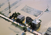 - flood in Valtellina (July 1987)<br />