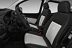 Front seat view of a 2017 Citroen Nemo  base 5 Door Mini Van front seat car photos