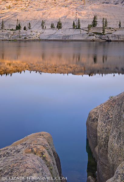 Morning Light, High Sierra